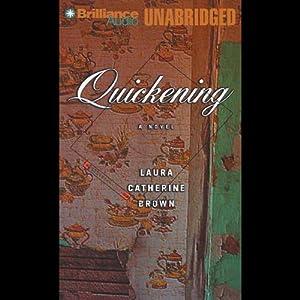 Quickening Audiobook