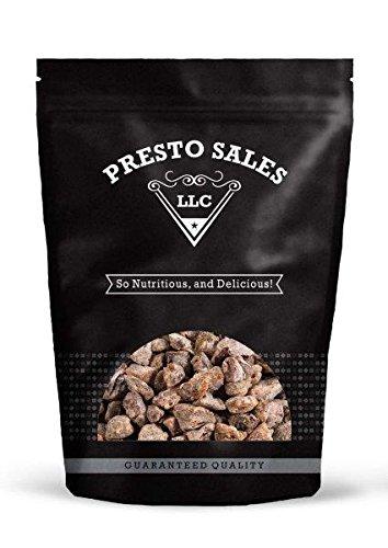 - Dates, Fancy Chopped (2 lbs.) by Presto Sales LLC