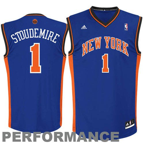 Amare Stoudemire New York Knicks Memorabilia at Amazon.com c74efafda