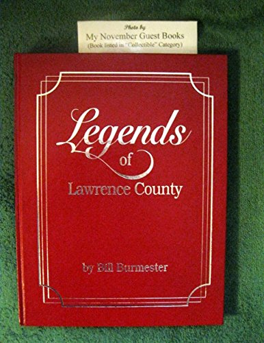 Legends of Lawrence County ( - Stores Centre Columbiana