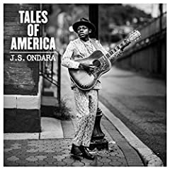 Born and raised in Nairobi, Kenya, J.S.Ondara fell in love with Bob Dylan and moved to Minneapolis Minnesota when he was 20 to pursue a career as a singer-songwriter.He notes other musical influences as Neil Young, Noah Gundersen, Damien Rice...