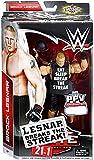 WWE Elite Collection Brock Lesnar Breaks the Streak 21-1 Exclusive Figure Mattel