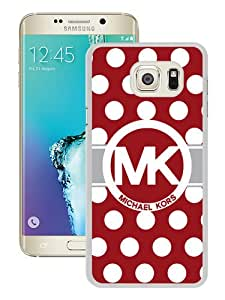 Popular M-ichael K-ors Samsung Galaxy Note 5 Edge Case ,Beautiful And Durable Designed Fashion Style 58 White Phone Case For Samsung Note 5 Edge Cover Case High Quality Designed Phone Case