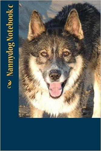 Como Descargar Utorrent Nannydog Notebook C: Wolves Notebook C Libro Epub