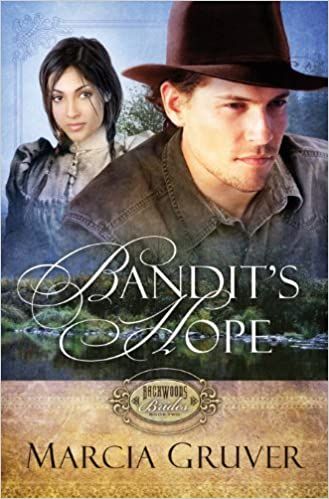 Bandit's Hope (Backwoods Brides Book 2)