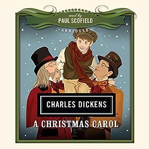 A Christmas Carol Audiobook