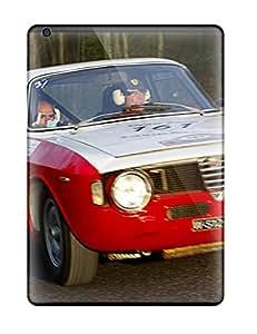 Fashionable Style Case Cover Skin For Ipad Air- Alfa Romeo Giulia 9