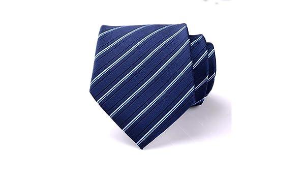 Corbata De Hombre, Vestido De Traje, Azul, Novio Casado, Corbata ...