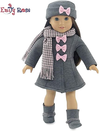 """Our Gen. My Life Girl Brand New Handmade Pajama/'s for 18/"""" doll including Am"""