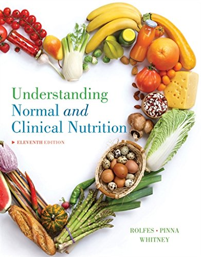 133709806X - Understanding Normal and Clinical Nutrition