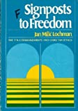 Signposts to Freedom, Jan M. Lochman, 0806619155