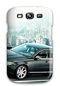 LindaOlgaa Fashion Protective Volvo S80 25 Case Cover For Galaxy S3