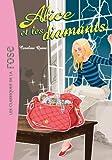 Alice, Tome 4 : Alice et les diamants