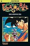 Dragon Ball, Bd.25, Drei Wünsche frei