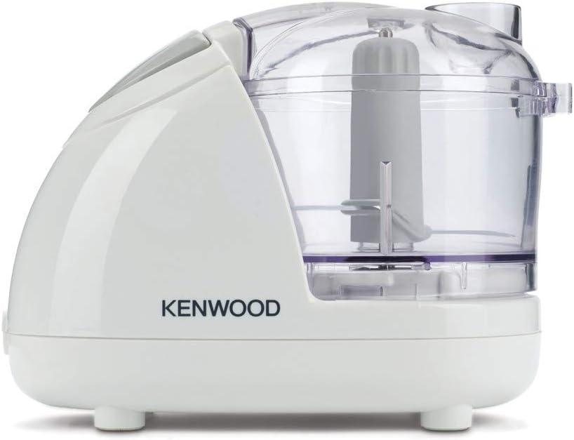Kenwood CH180 Mini Small Electric Food Chopper Processor 2 Speed 300W