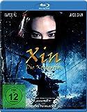 Xin - Die Kriegerin [Blu-ray] [Blu-ray] (2012) Francis Ng; Jaycee Chan; Pace Wu