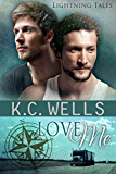 Love Me (Lightning Tales Book 4)