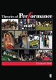 Theories of Performance 1st Edition