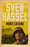 Front cover for the book Monte Cassino by Sven Hassel
