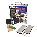 Trend DWS/KIT/E Complete Diamond Sharpening Kit