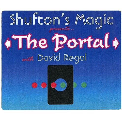 compras en linea MMS Portal by by by Steve Shufton and David Regal - Trick by M & M's  tiempo libre