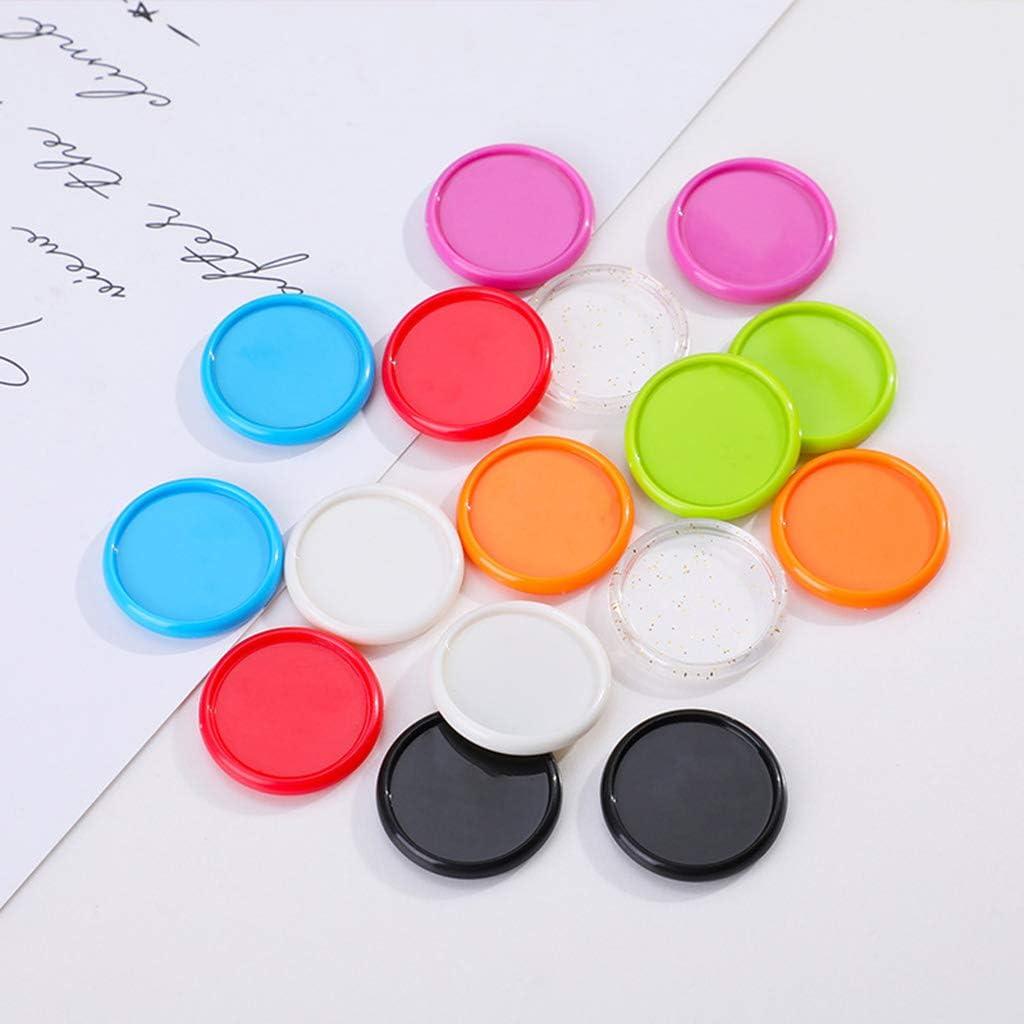 RG-FA Lot de 20 anneaux de reliure en plastique 35 mm pour ordinateur portable