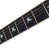 Inlay Sticker Fret Markers for Guitars & Bass