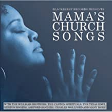 Mama's Church Songs / Various
