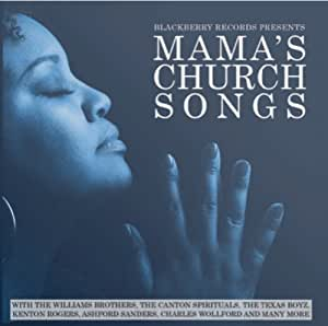Various Artists - Mama's Church Songs - Amazon.com Music