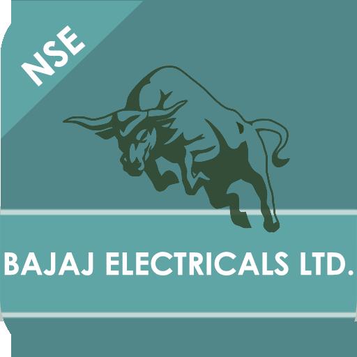 bajaj-electricals-nse-stock-price