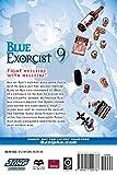 Blue Exorcist, Vol. 9