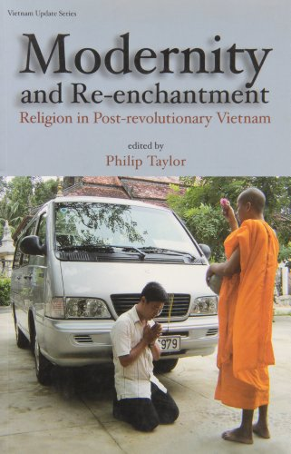 Modernity and Re-enchantment by Institute of Southeast Asian S