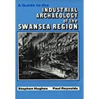 Guide to the Industrial Archaeology of the Swansea Region, A (The Royal Commission on the Ancient & Historical Monuments of Wales)