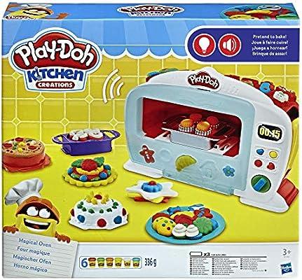 Play-Doh Il Magico Forno B9740EU4