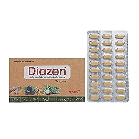 Superb Apex Diazen Tablets 5X30 Tablets Download Free Architecture Designs Grimeyleaguecom