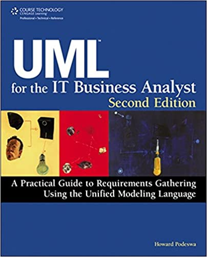 Uml For The It Business Analyst 2nd Edition Pdf