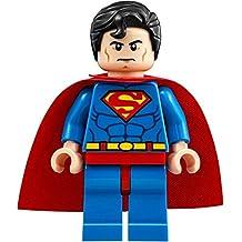 LEGO Superheroes Superman Minifigure 6862