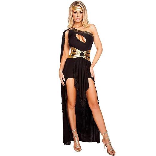 Disfraz de Cosplay de Halloween, Diosa mítica Griega Antigua ...
