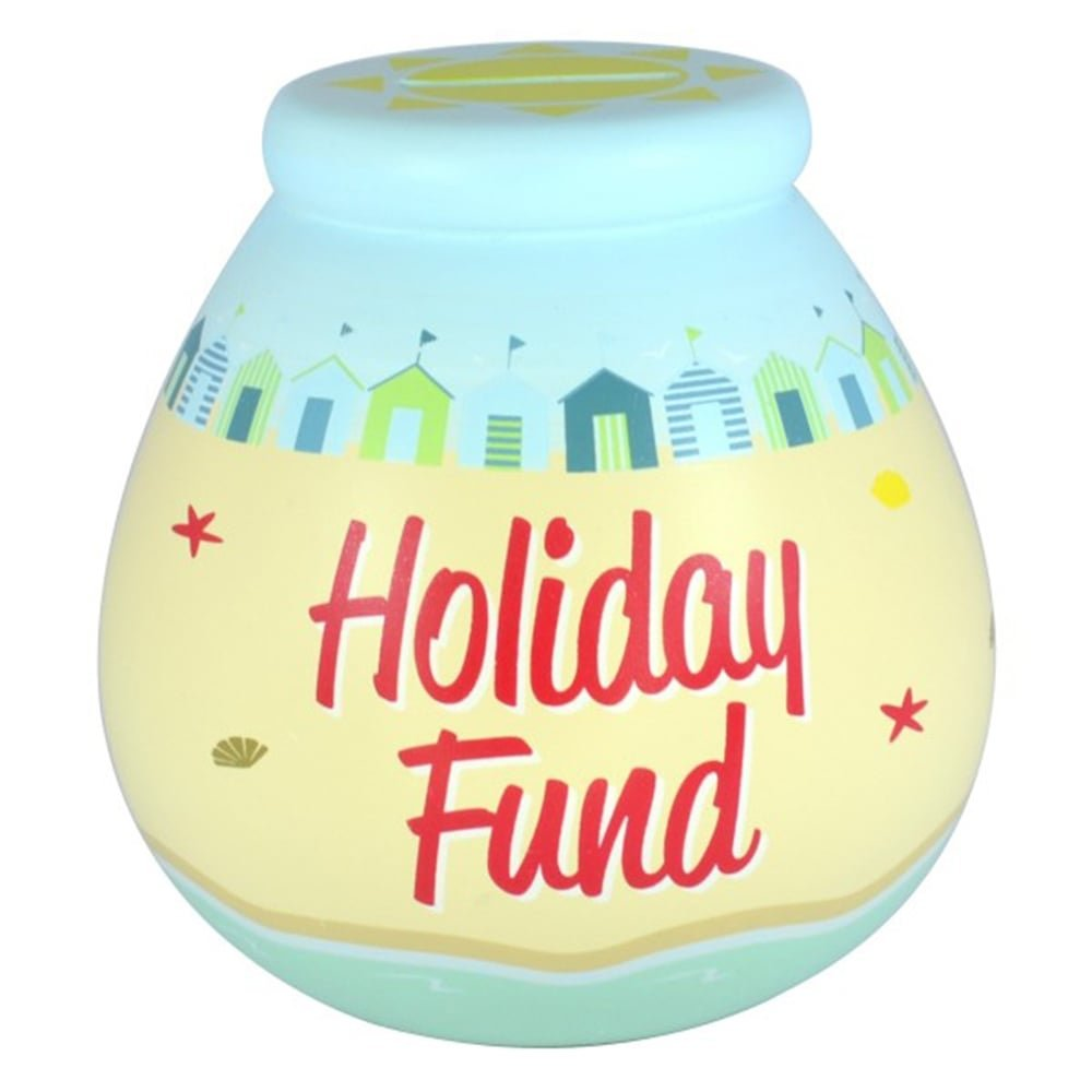 Pot Of Dreams - Holiday Fund 401016
