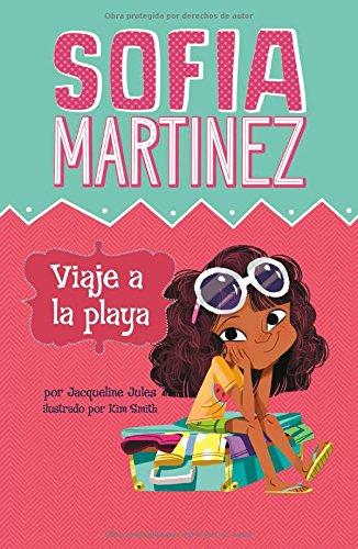 Viaje a la playa (Sofia Martinez en español) (Spanish Edition)