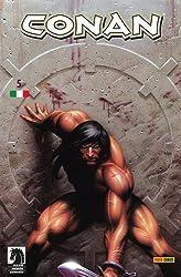 Conan 5. Cenere e Polvere