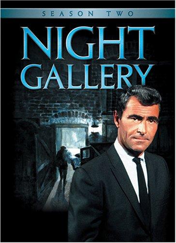 night gallery season 2 - 1