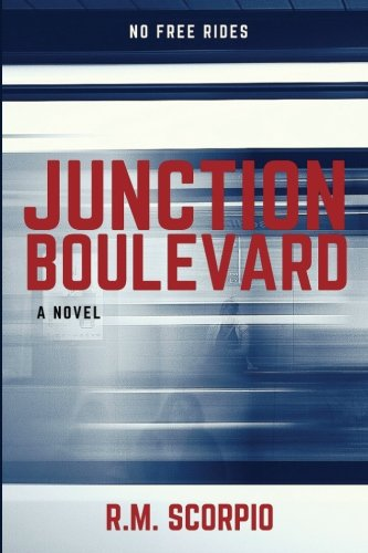 Junction Boulevard: A Novel (Overlap Liner Print)