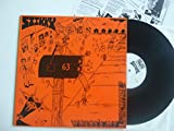 Where's My Lunchpail [Vinyl]
