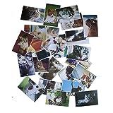 Cat Lover Postcards Set, Retro Postcards (Pack of 30)