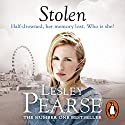 Stolen Audiobook by Lesley Pearse Narrated by Ms Lucy Brownhill