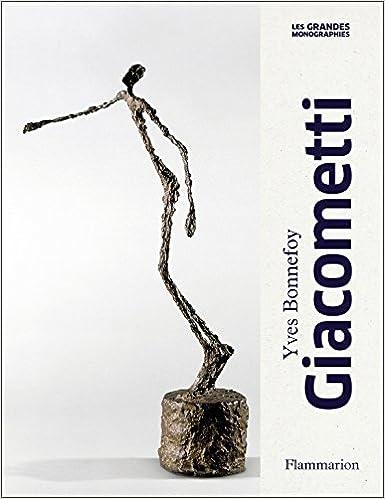Alberto Giacometti : Biographie d'une oeuvre