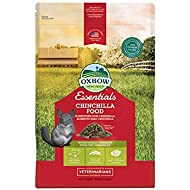 Oxbow Essentials - Chinchilla 3lb, 1 Pack