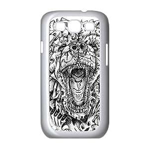 C-Y-F- Sketch Animals Phone Case For Samsung Galaxy S3 I9300