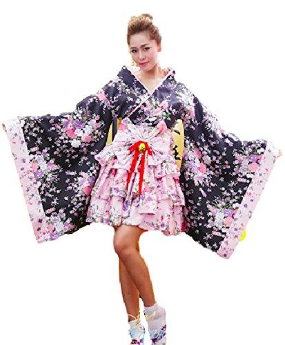 japanese anime fancy dress - 5